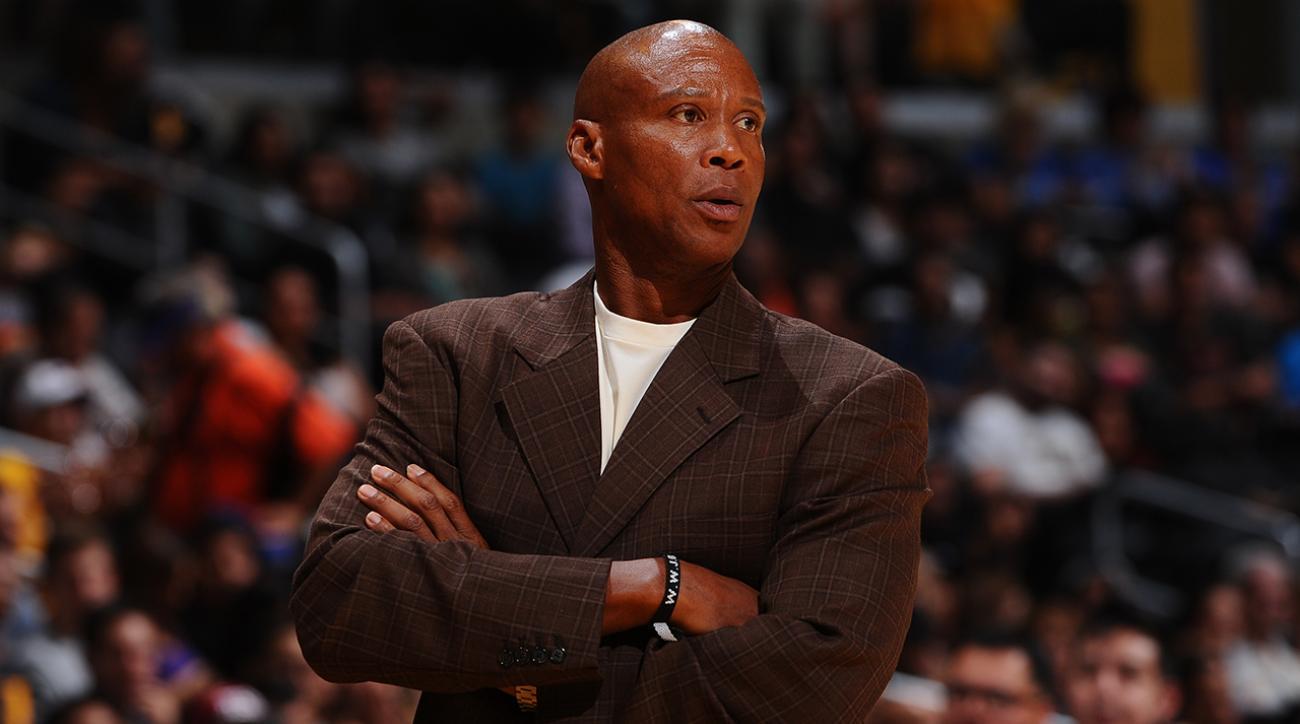 NBA coaches feeling the pressure IMG