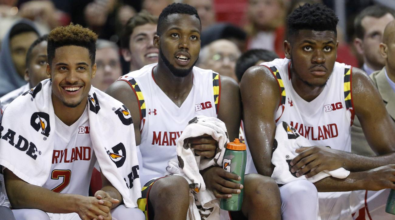 Maryland Terrapins field uniquely constructed and talented roster IMG