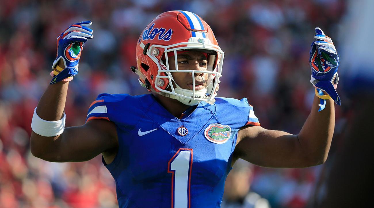 #DearAndy, Florida Gators, ncaaf, si video, sports illustrated, college football, college football playoff, college football playoff rankings