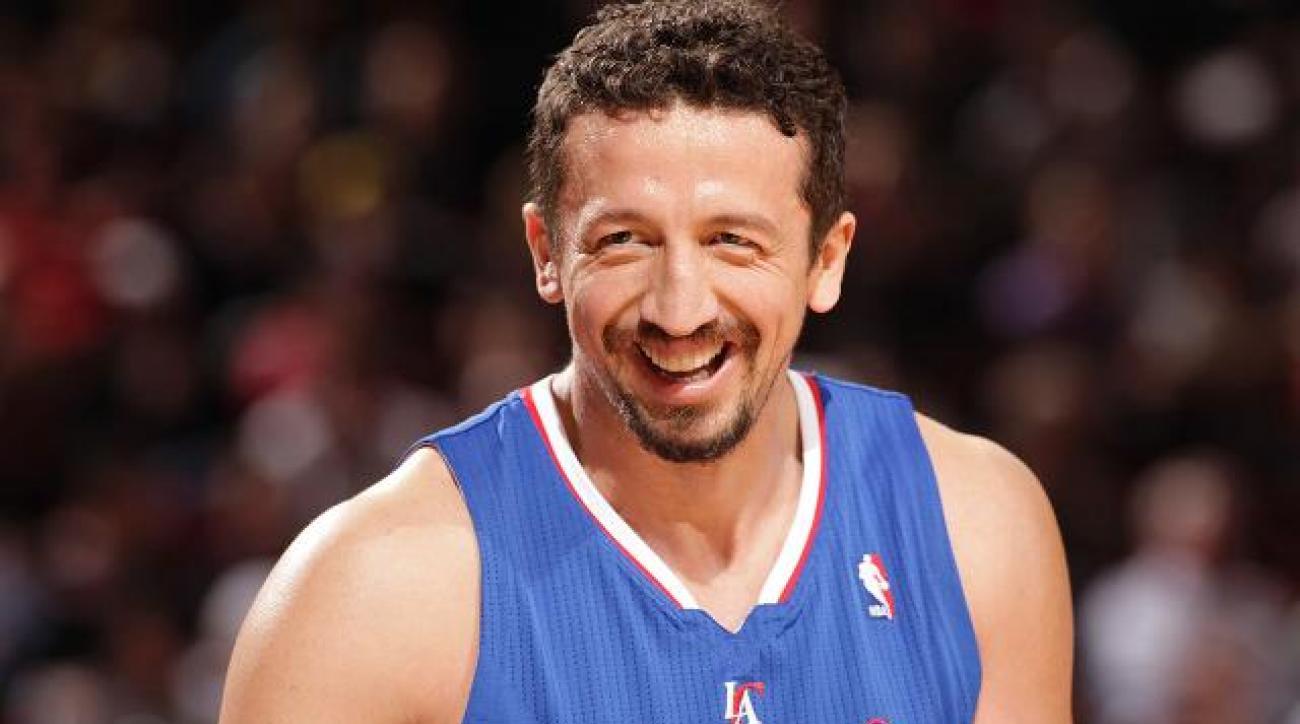 Former Orlando Magic Sacramento Kings Los Angeles Clippers F
