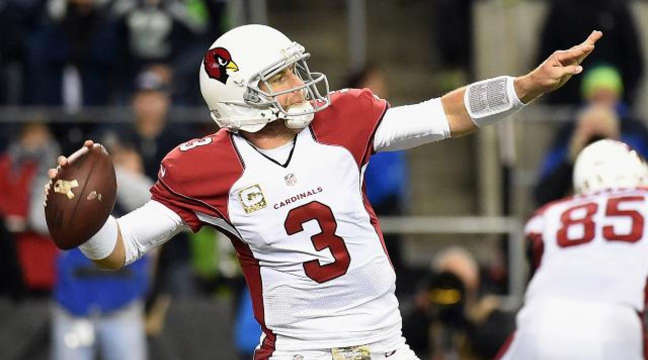 Carson Palmer leads Cardinals to win over Seahawks