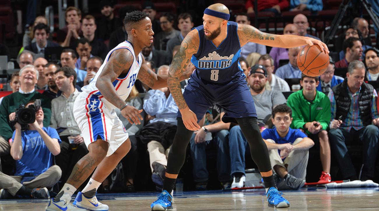 Dallas Mavericks surprising hot start IMG