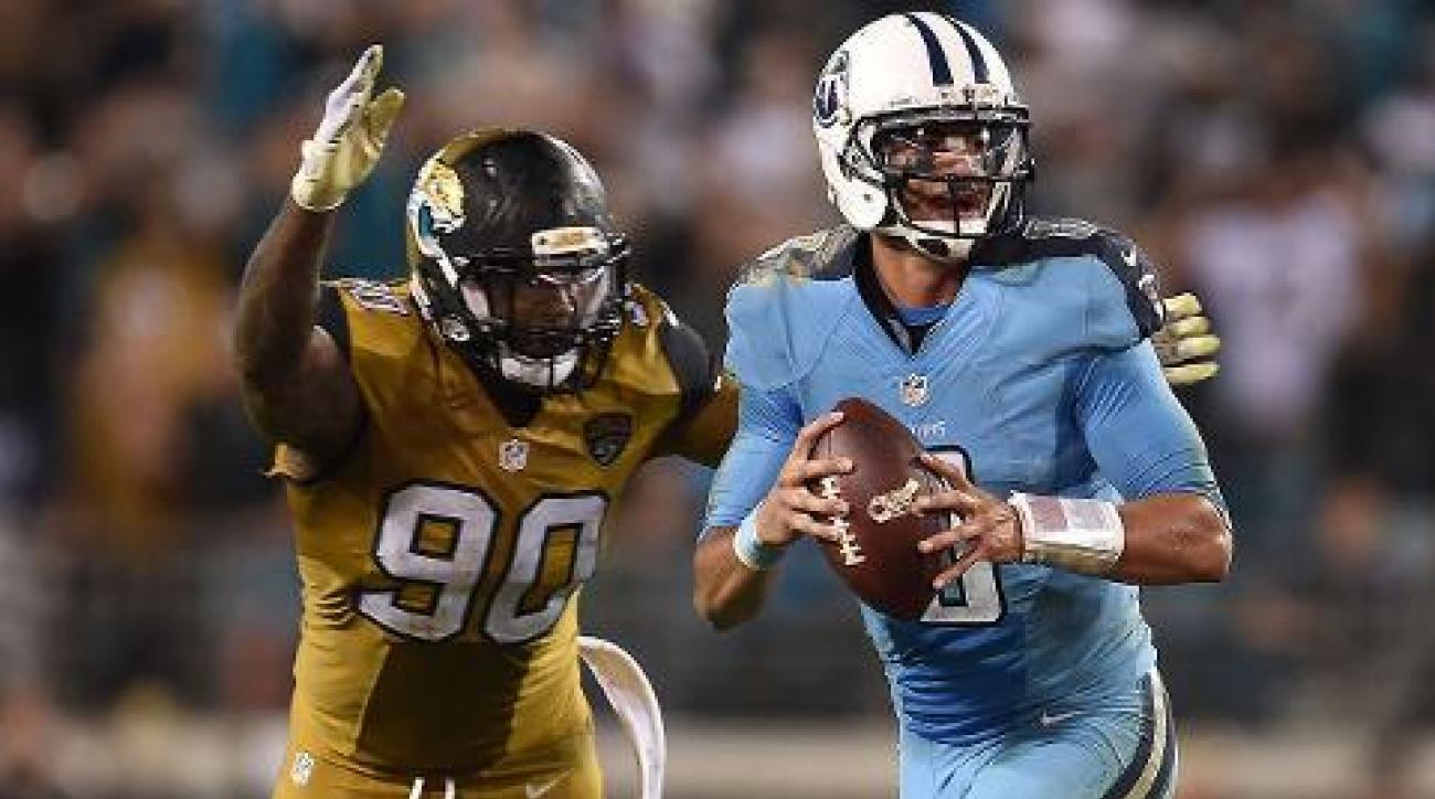SI's NFL Power Rankings: Week 12