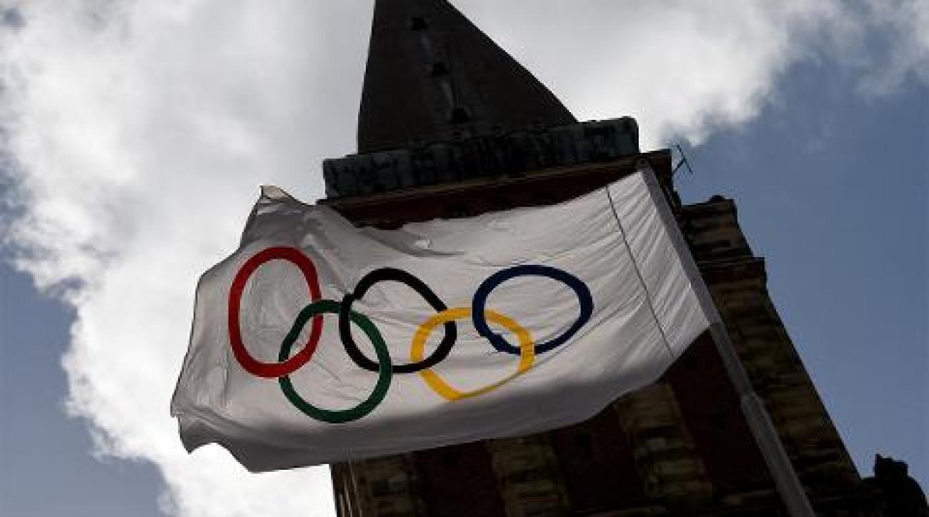 Hamburg 2024 Olympic bid rejected by public referendum IMAGE