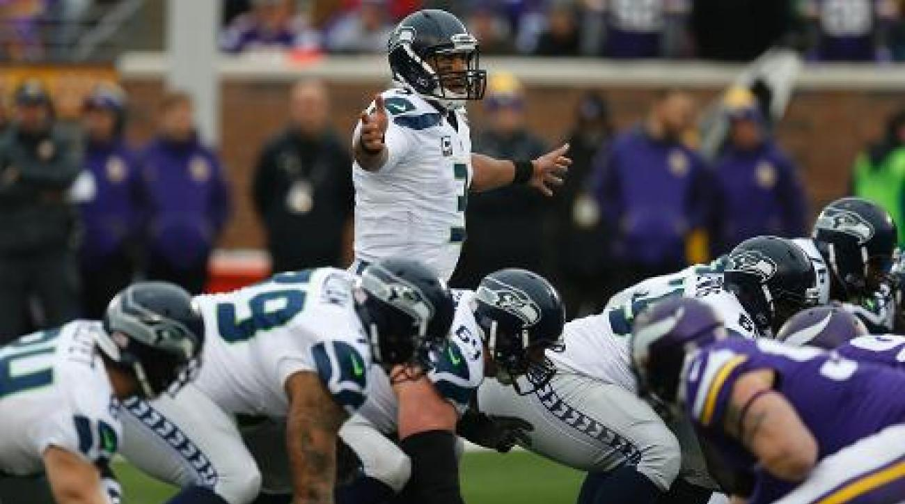 Seattle Seahawks get statement win over Vikings