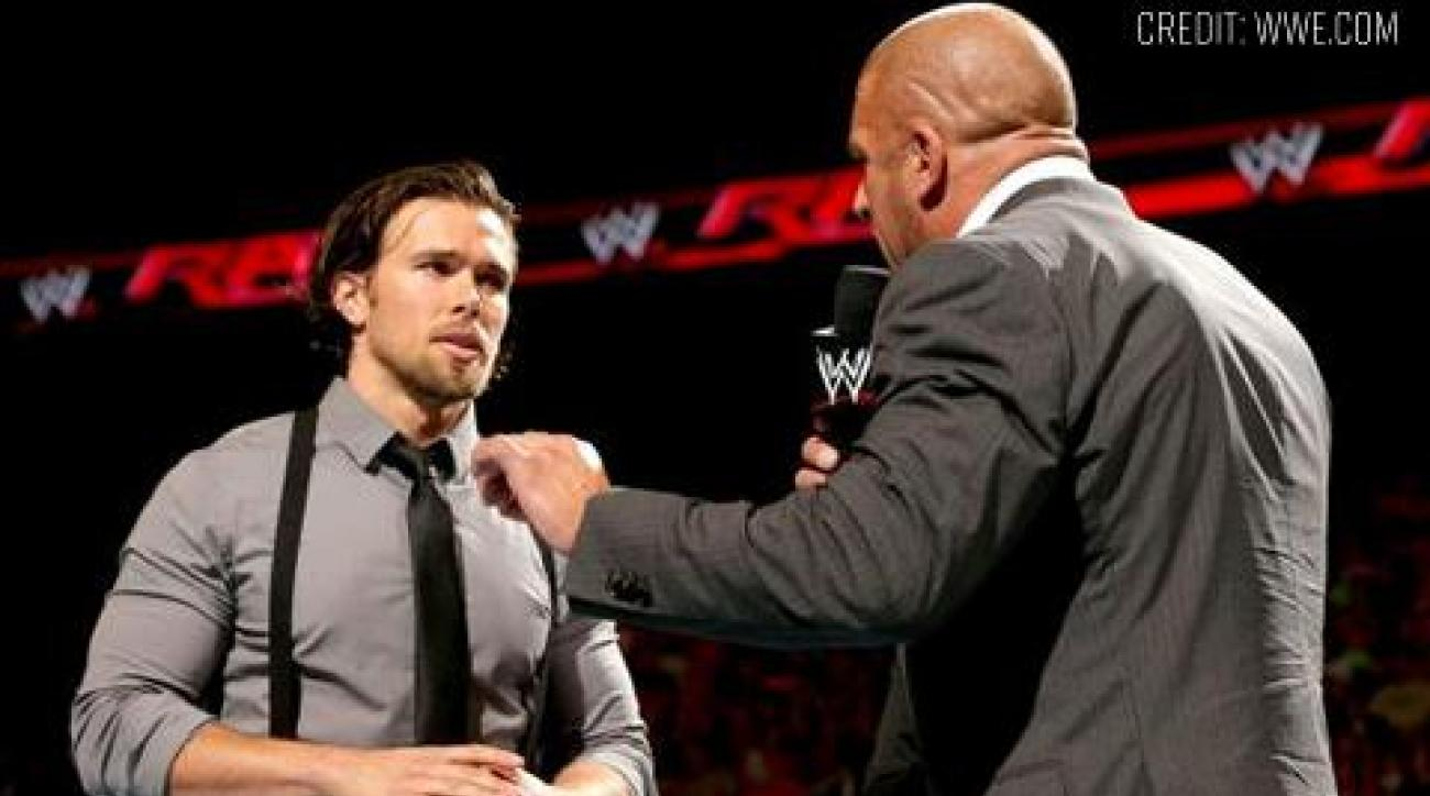 Brad Maddox reflects on Vince McMahon, WWE's concussion policy