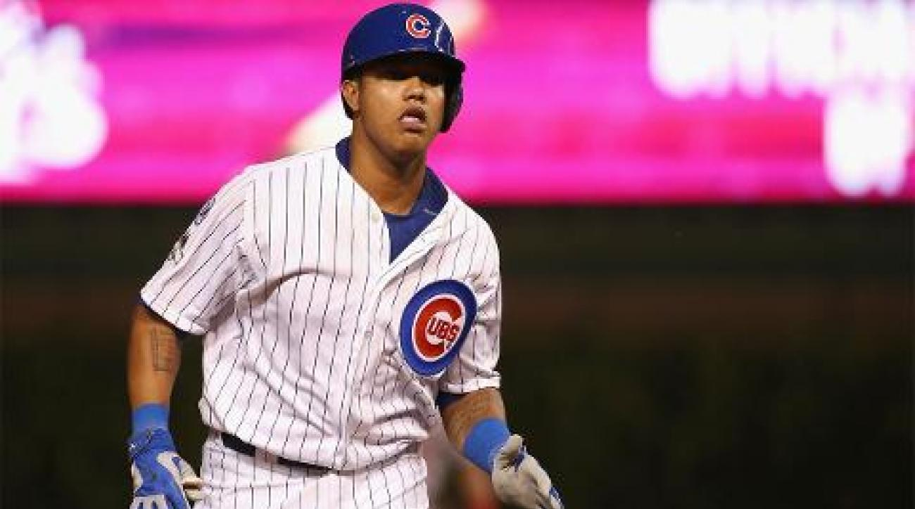 Chicago Cubs trade IF Starlin Castro to Yankees for P Adam Warren