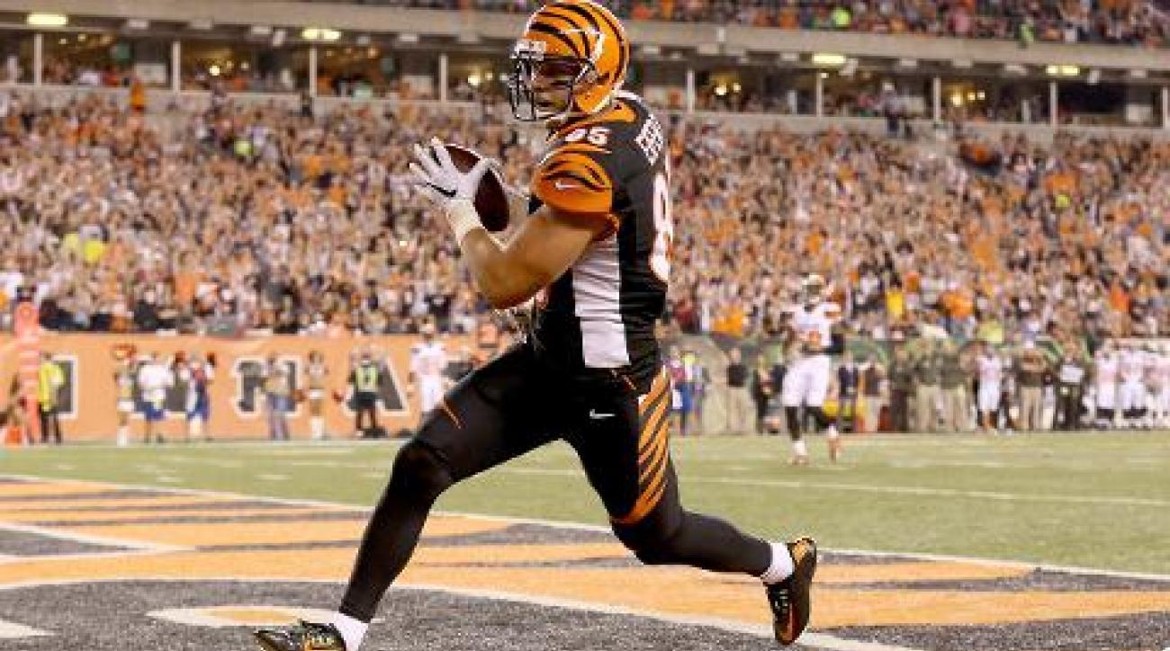 NFL injury report Week 14