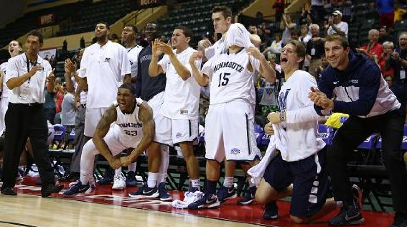 Monmouth bench brings attention to team worth watching IMG