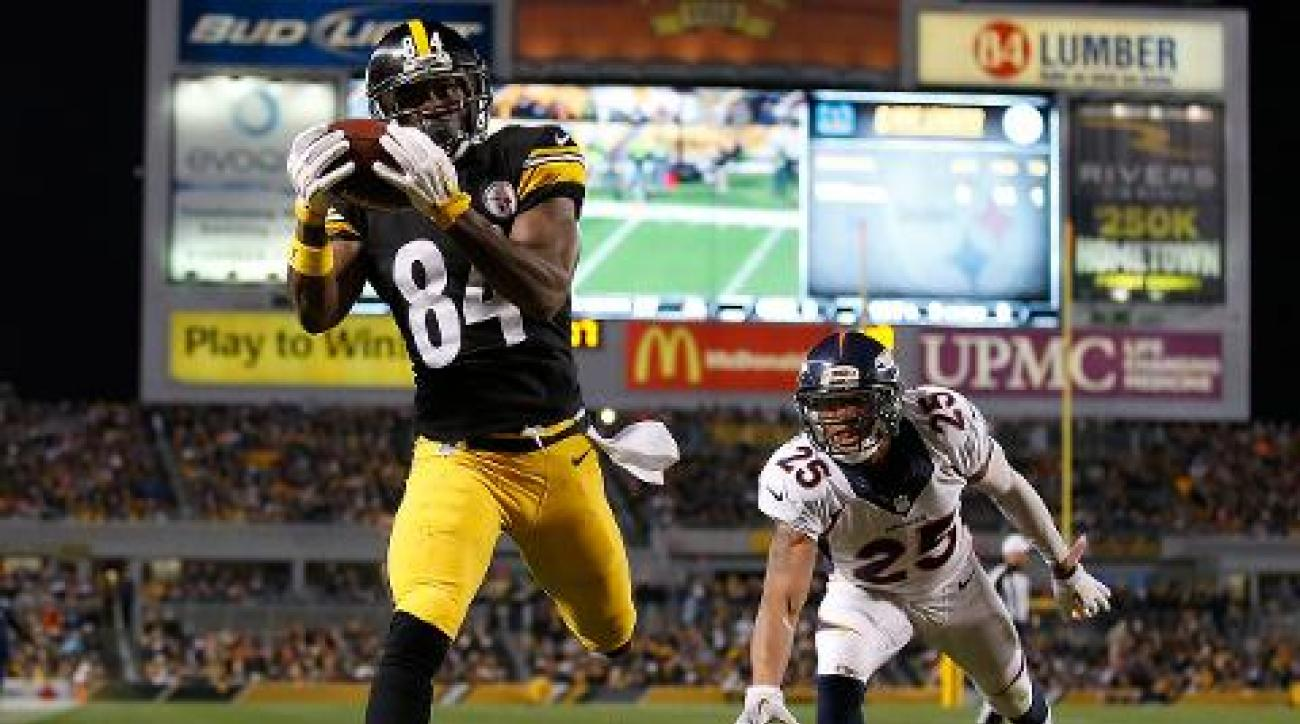 Steelers and Chiefs prove they could be dangerous as wild-card teams