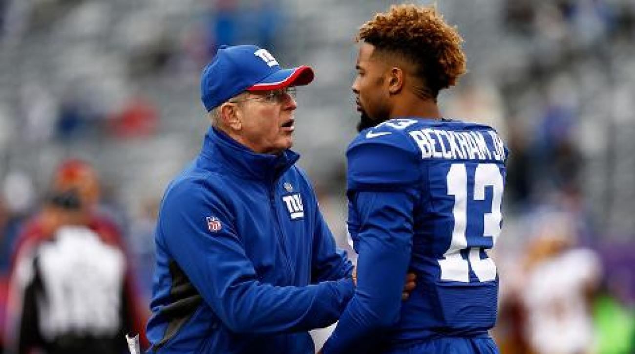 MMQB Extra: Coughlin should have taken out OBJ