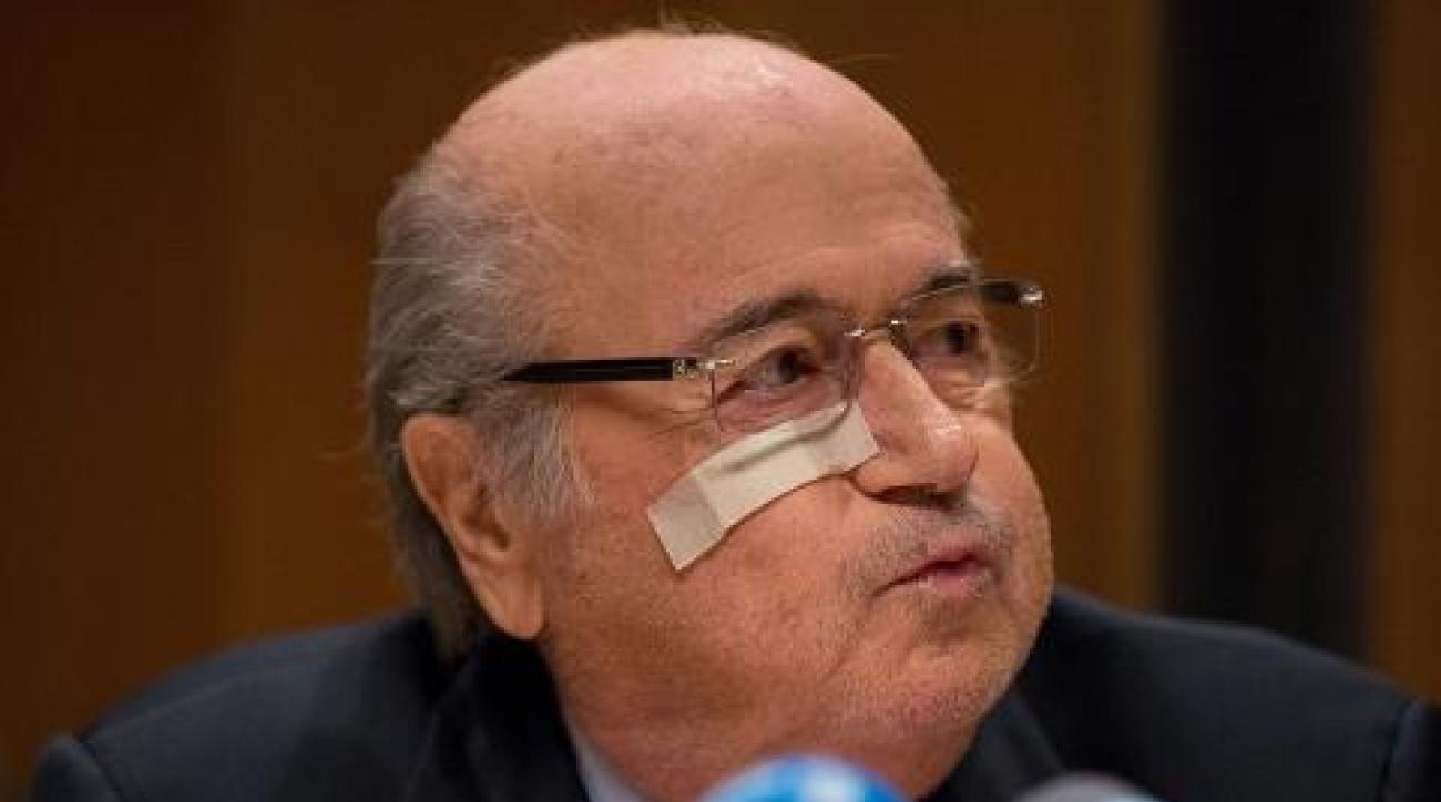 FIFA ethics committee bans Sepp Blatter, Michel Platini for eight years