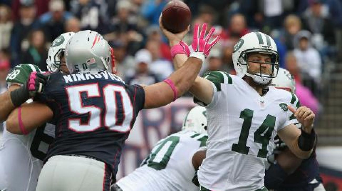 SI's NFL Power Rankings: Week 16