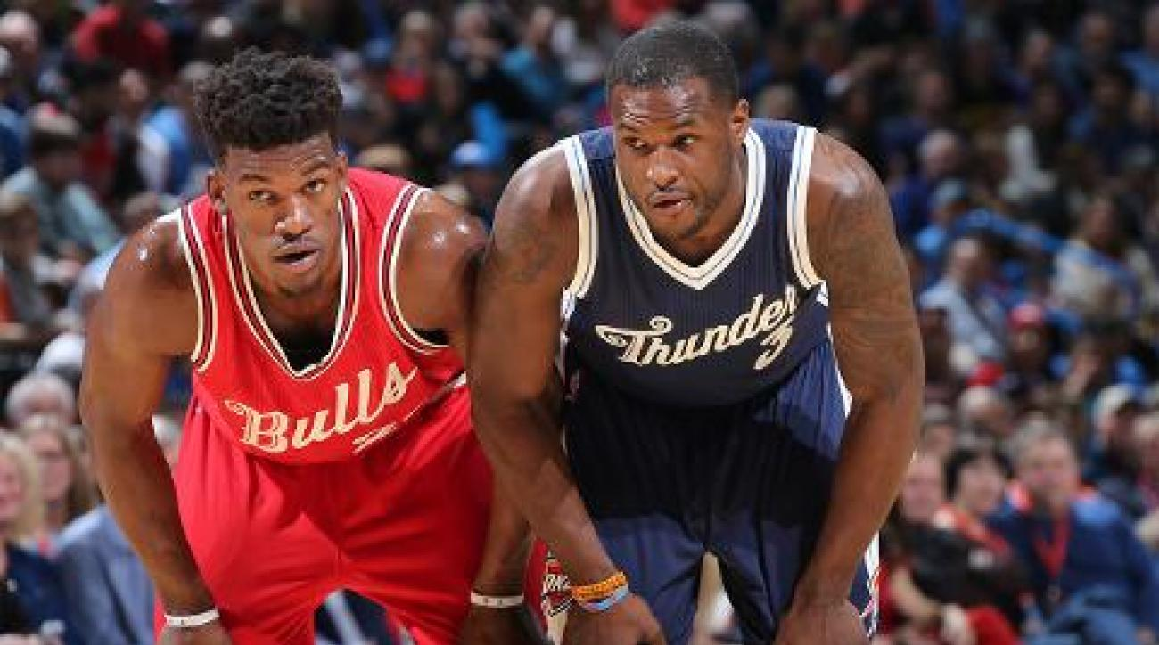 NBA Power Rankings: Bulls fall out of top ten, no changes to top