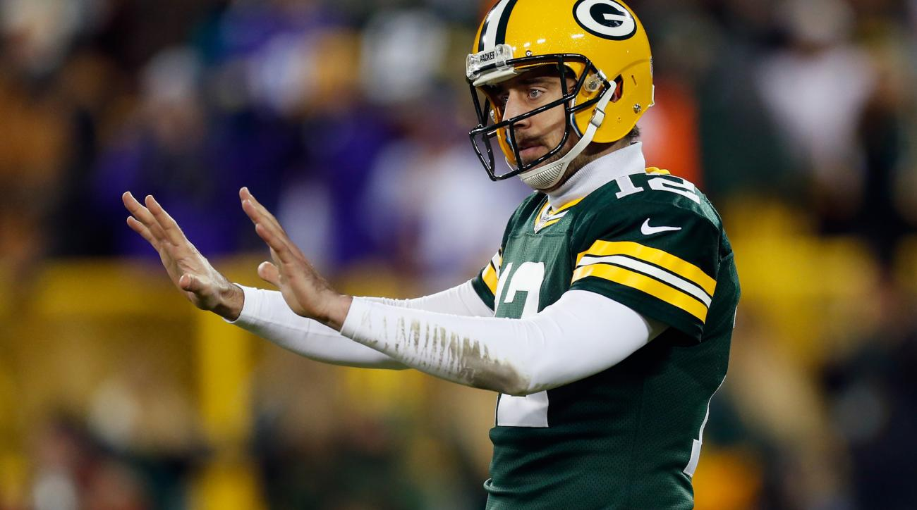 Peter King's One-Minute Drill: Green Bay Packers