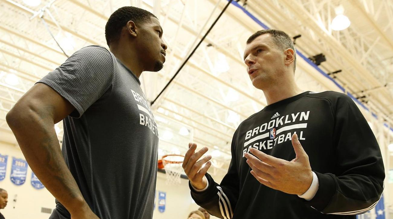Why Nets' issues fall on owner Mikhail Prokhorov IMG