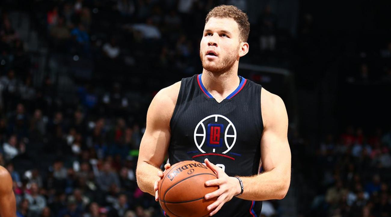 Clippers thriving without injured Blake Griffin IMG