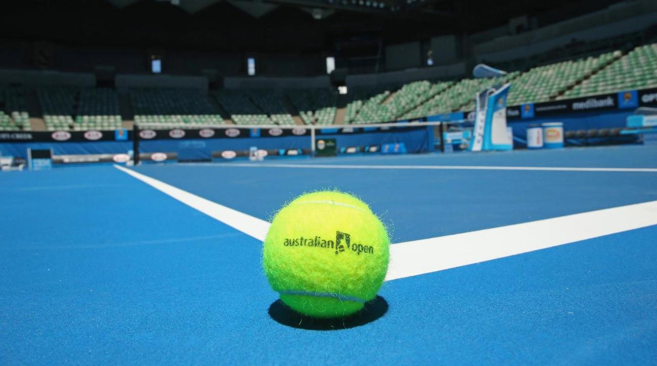 Report: Possible match fixing revealed involving top-50 players IMAGE