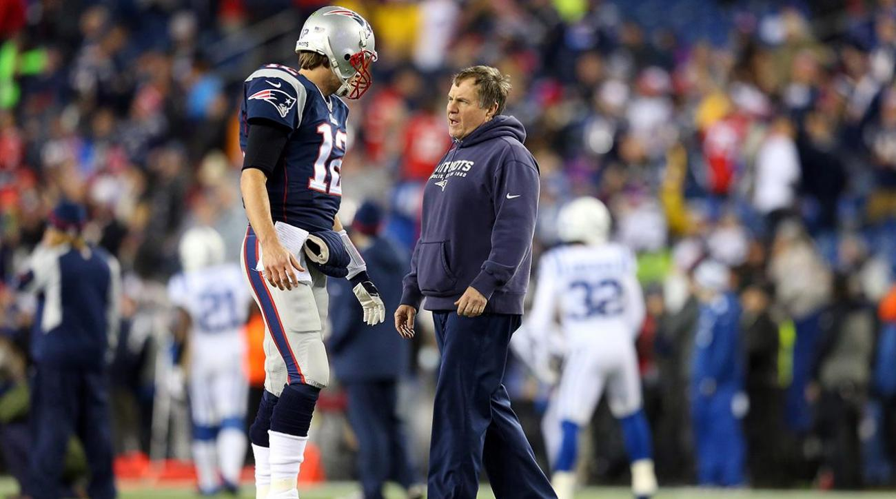 Deflategate, one year later: The anatomy of a failed controversy