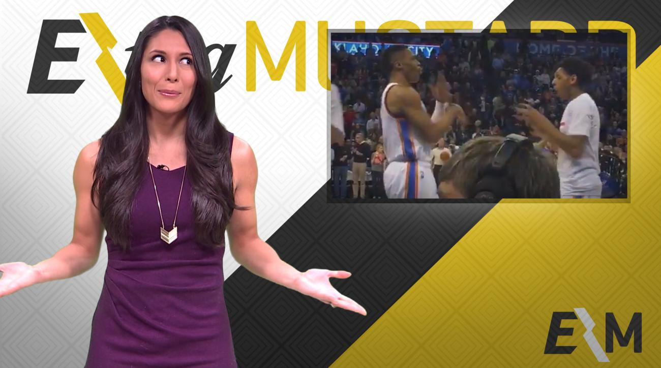 Mustard Minute: The three best 'Swagdaddies' by Oklahoma Thunder IMG