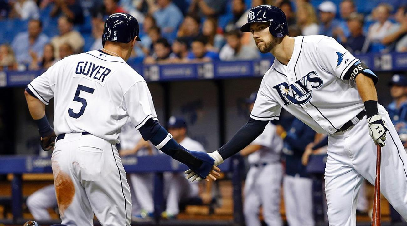 2016 Winter Report Card: Tampa Bay Rays
