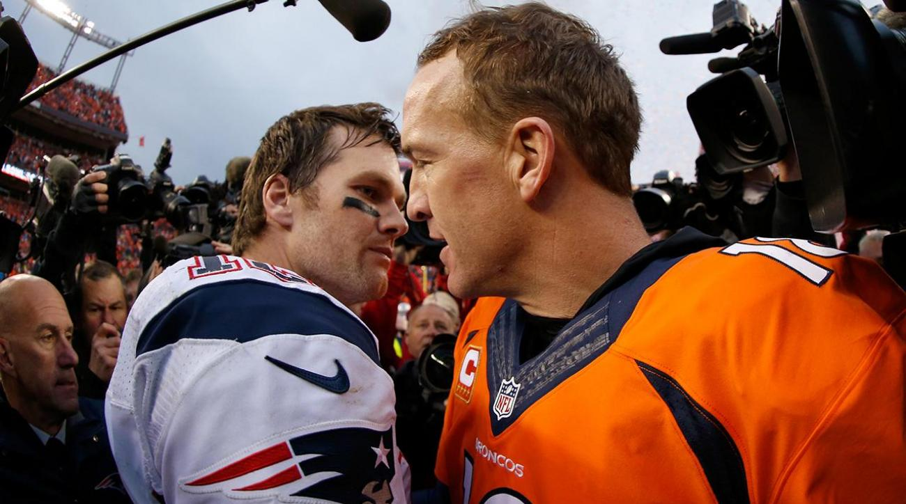 AFC Championship Game draws record numbers IMAGE