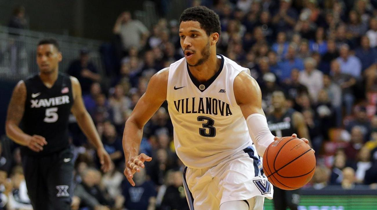 Villanova's Josh Hart, from sixth man to star IMG
