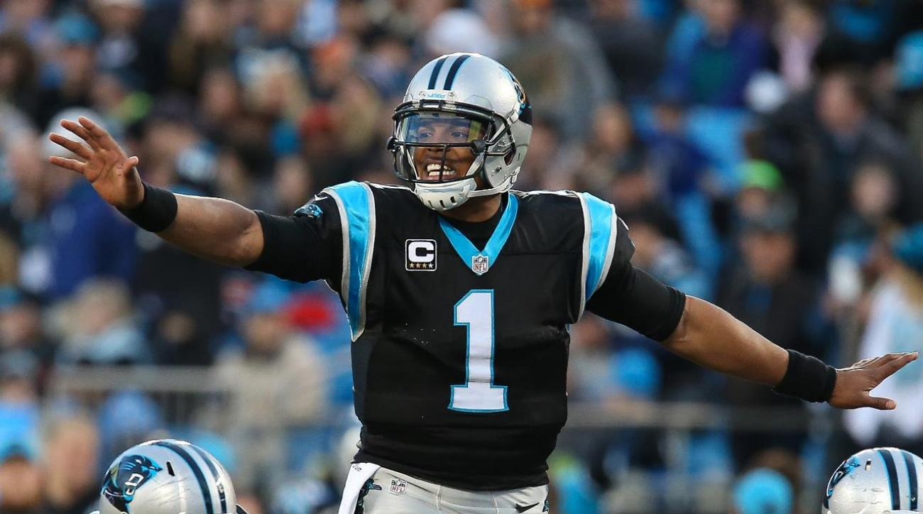 Cam Newton: People haven't seen an African American QB like me