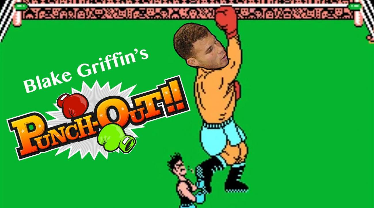Blake Griffin's Punch Out! IMG