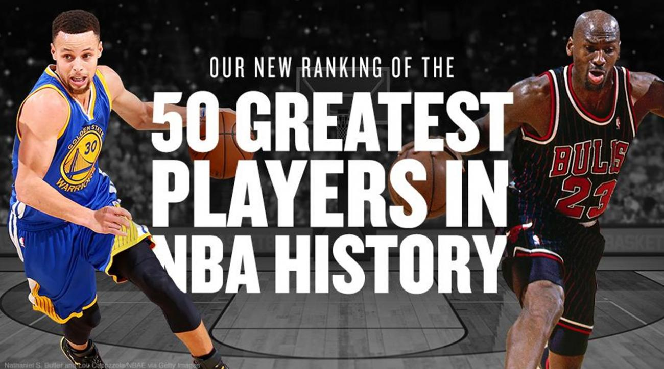 basketballs greatest players Complete list of active nba players including their bio, season and career stats, and recent video highlights.