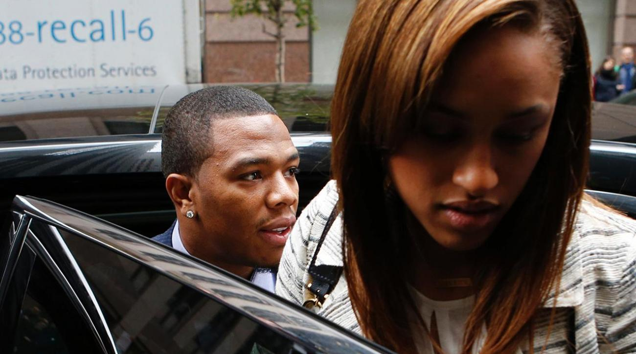 Report: TMZ paid over $100,000 for Ray Rice elevator video