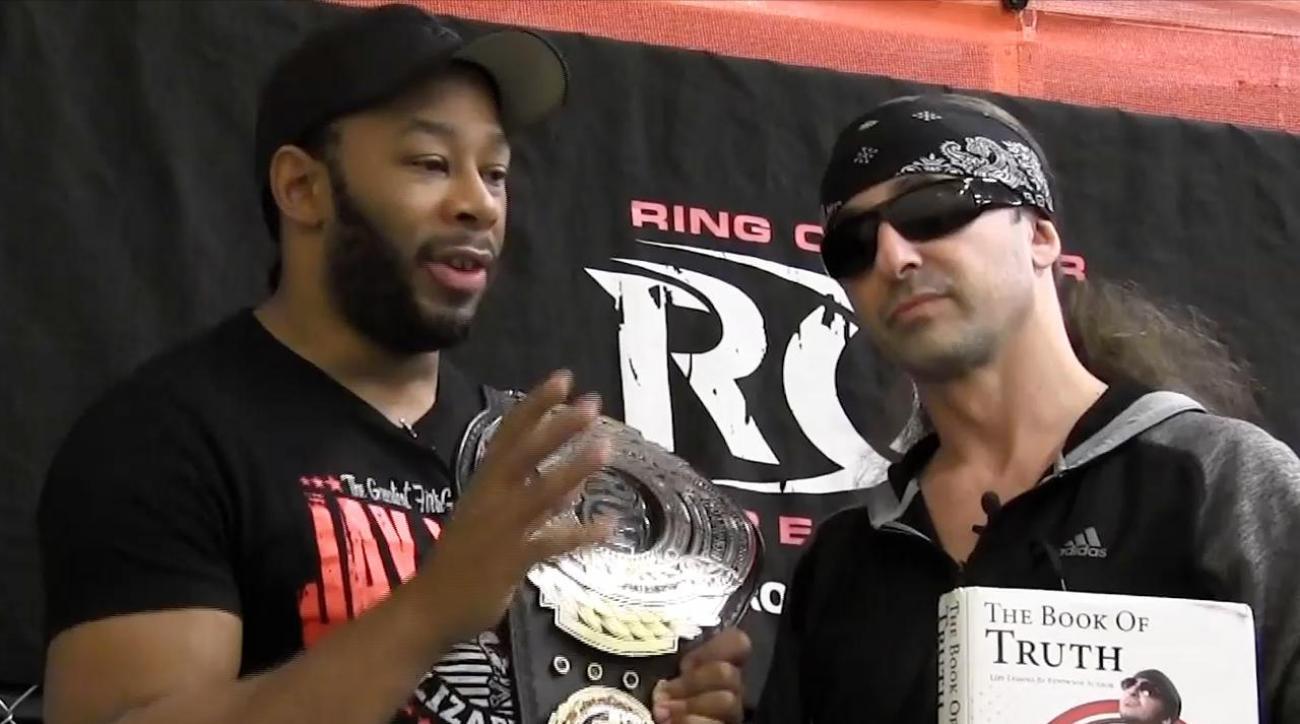 Week in Wrestling: Jay Lethal