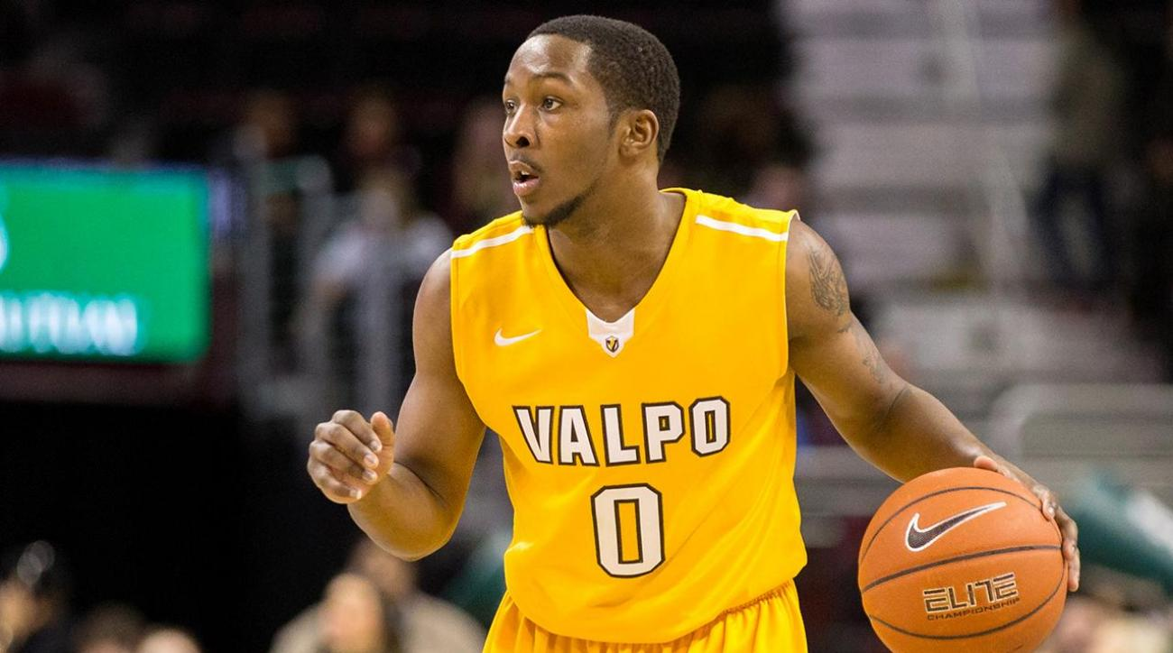 Mid-Majors sleepers: Valparaiso, Stephen F. Austin and Saint Mary's IMG