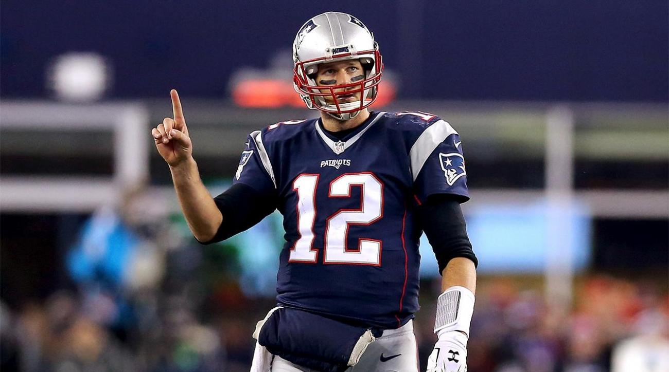 Tom Brady signs two-year extension for $41 million