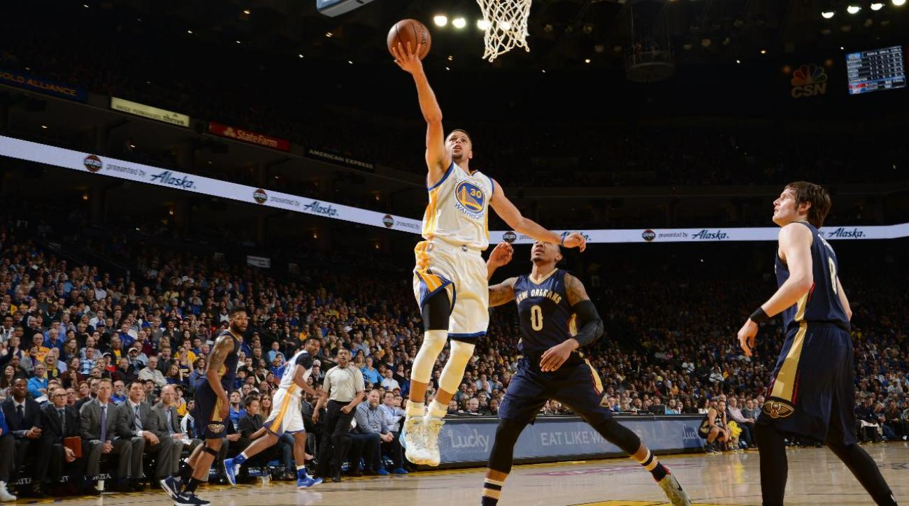 Warriors become fastest team to reach 60 wins in NBA history