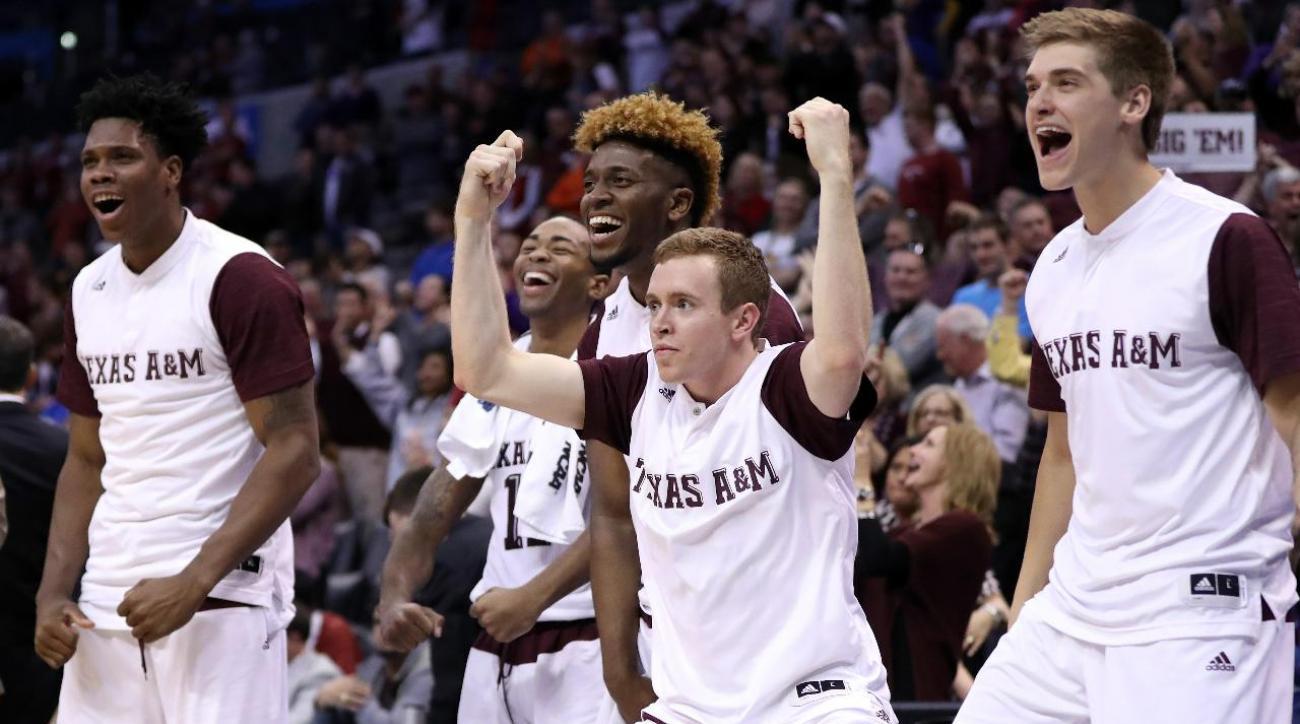 NCAA tournament Sweet 16: Northern Iowa blows 12-point ...