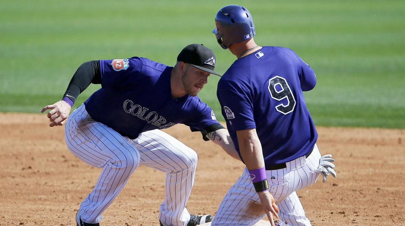 Verducci: Colorado Rockies 2016 preview