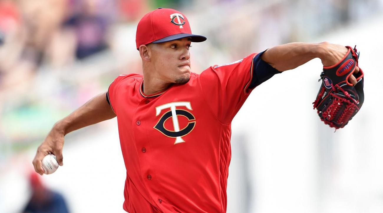 Verducci: Minnesota Twins 2016 preview