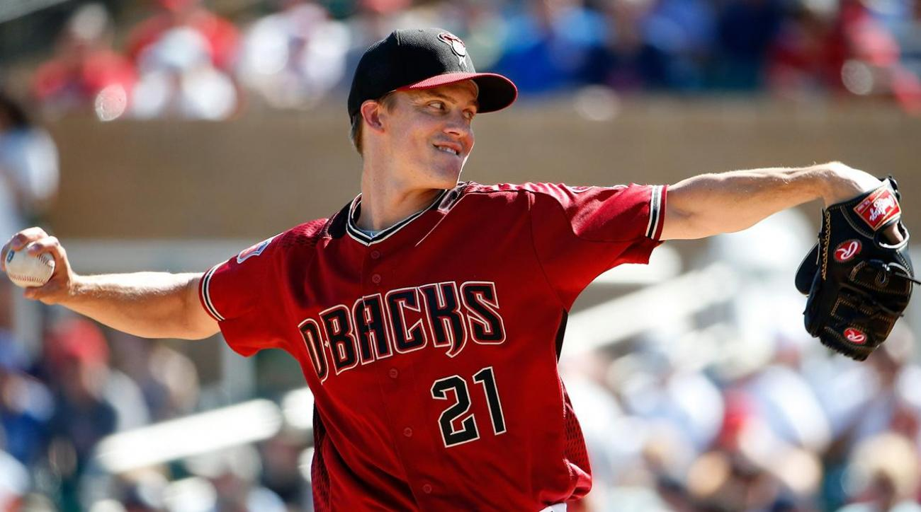 Verducci: Arizona Diamondbacks 2016 preview