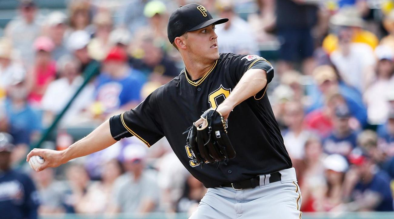 Verducci: Pittsburgh Pirates 2016 preview