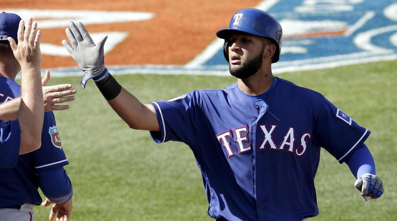 Verducci: Texas Rangers 2016 preview