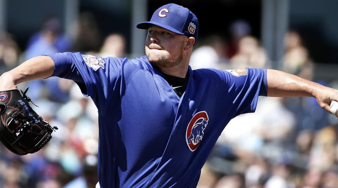 Verducci: Chicago Cubs 2016 preview