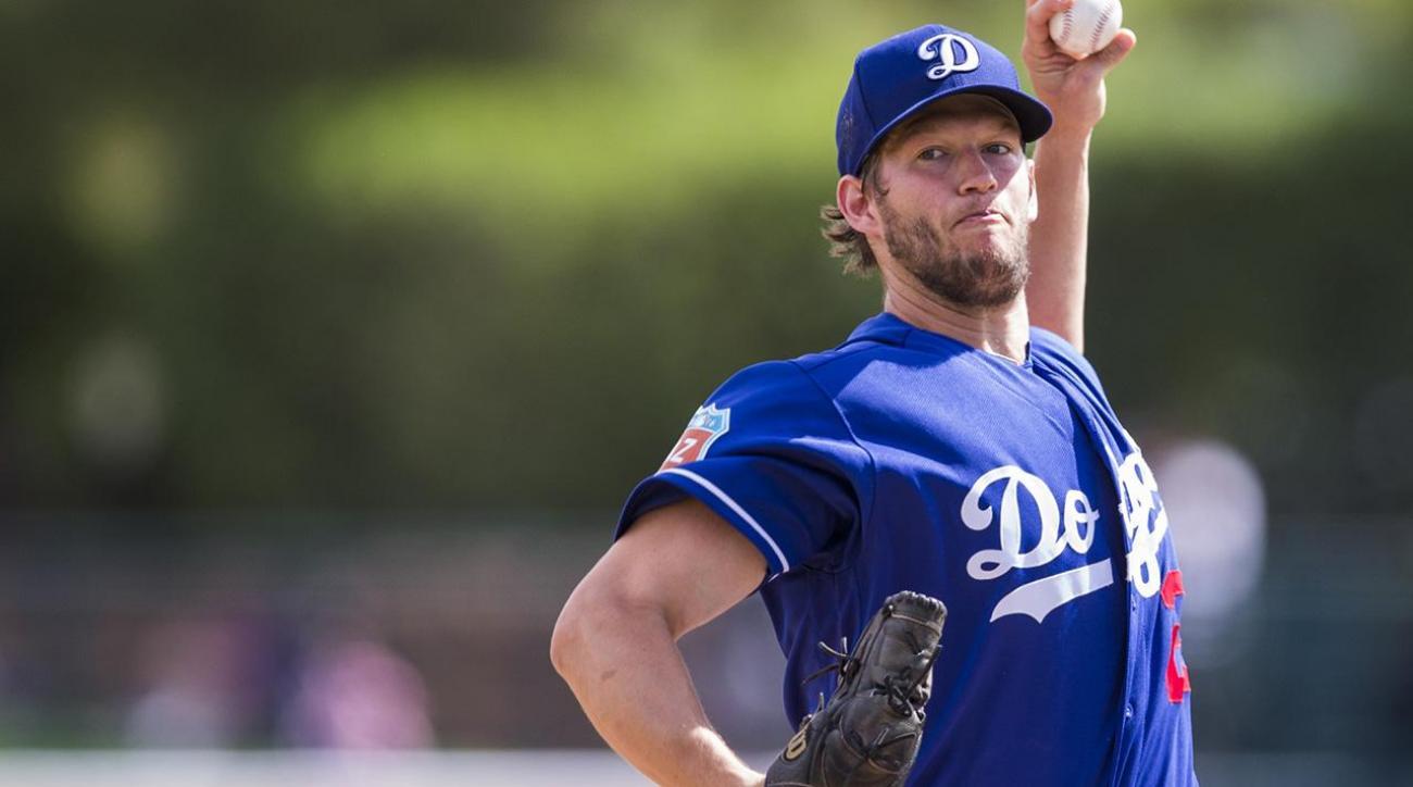 Verducci: Los Angeles Dodgers 2016 preview