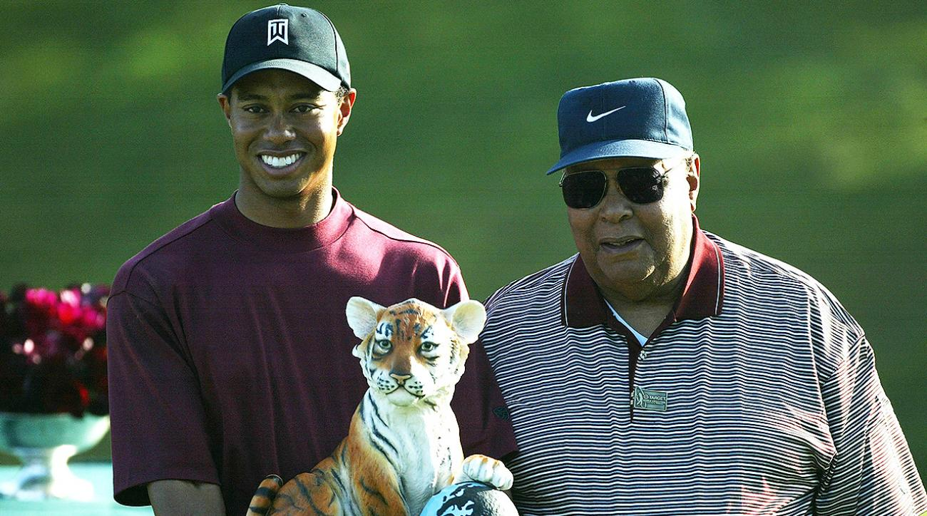 the life and early career of tiger woods That continued throughout tiger's career, from the junior ranks, through tiger's amateur victories, and into the pros tiger and his father were very close, and tiger has always been quick to give earl much of the credit for tiger's development in golf.