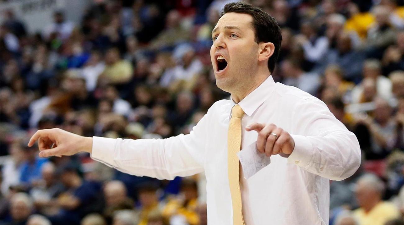 Vanderbilt to hire Bryce Drew as head coach