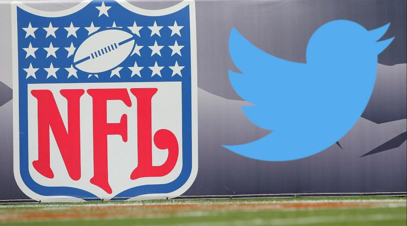Twitter wins rights to stream Thursday night NFL games
