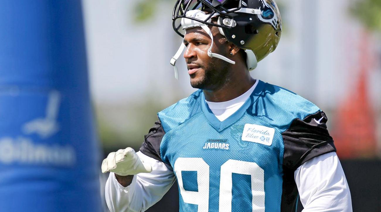 Five Questions: Jacksonville Jaguars's NFL draft