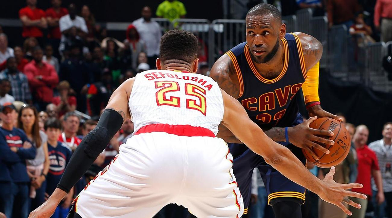 NBA playoffs: Eastern Conference preview IMG