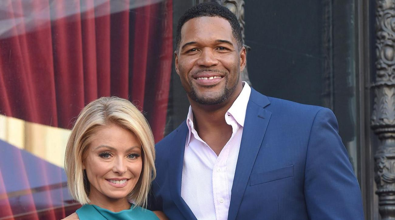 Kelly Ripa, Michael Strahan unlikely to co-host 'Live!' together