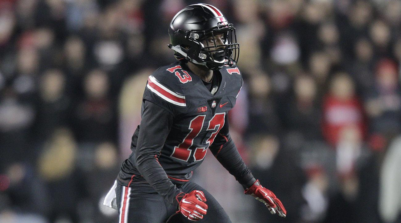 NFL draft Eli Apple responds to scout s can t cook criticism
